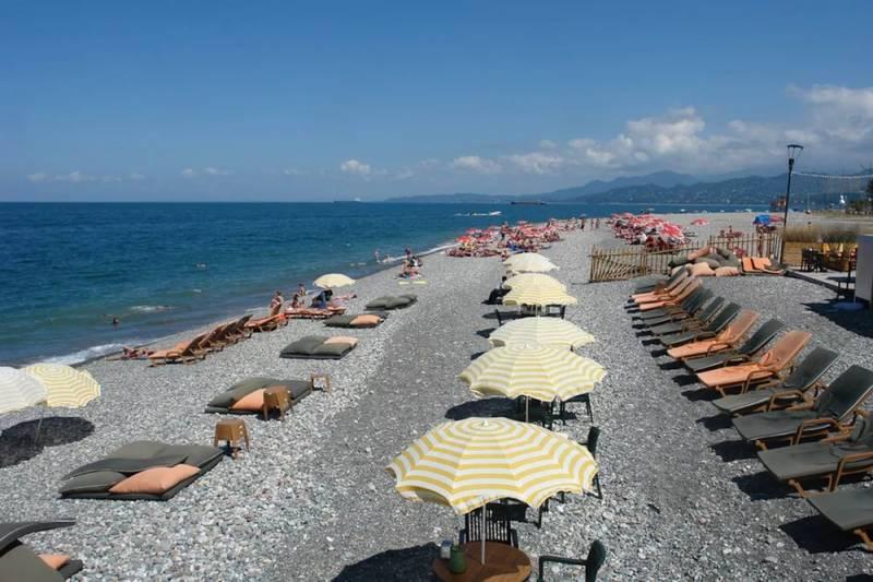 отдых в грузии на море 2015 фото